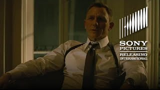 SPECTRE - In Cinemas Now - Being Hunted