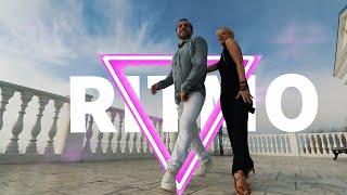 The Black Eyed Peas, J Balvin - RITMO   Dance cover by Armen Way & Ekaterina Vasilieva
