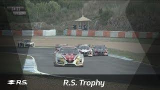Renault Sport Trophy - Race 2 - Estoril - 2016