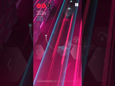 Beat Racer: World 3 - Level 01 (PUSH SONGS - WE CAN BE ELECTRIC)