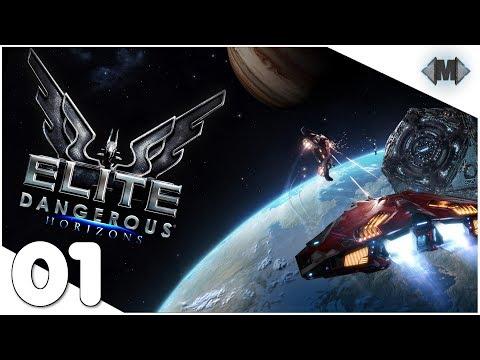 Elite Dangerous [Horizons]