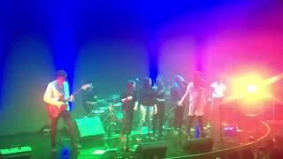 Mai Lov - Denver en vivo SCD plaza egaña
