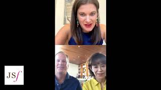 Virtual Wine Tasting with Winemaker Akiko & Ken Freeman of Freeman Winery