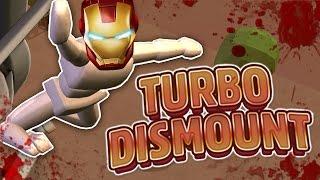 NO Le Temo A La Muerte | Turbo Dismount