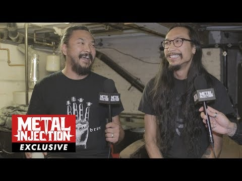 O'BROTHER On Transcending Genres, Emotional Music & More | Metal Injection