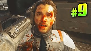 Call of Duty INFINITE WARFARE Walkthrough (Part 9) - Campaign Mission 9 w/ Ali-A (COD 2016 HD)