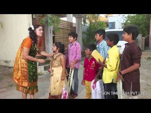 Vamsam Episode 467 13/01/2015 Will Madan succeed in brainwashing Supriya to get married to him and will Archana be able to stop this marriage in time by arresting Madan for killing Bhoomika?   Is Bhoomika really dead or alive??  Keep watching this space for more updates on your favorite serial VAMSAM.  Cast: Ramya Krishnan, Sai Kiran, Vijayakumar, Seema, Vadivukkarasi  Director: Arulrai