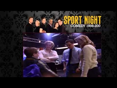Sports Night (1998) Season 1 Episode 23