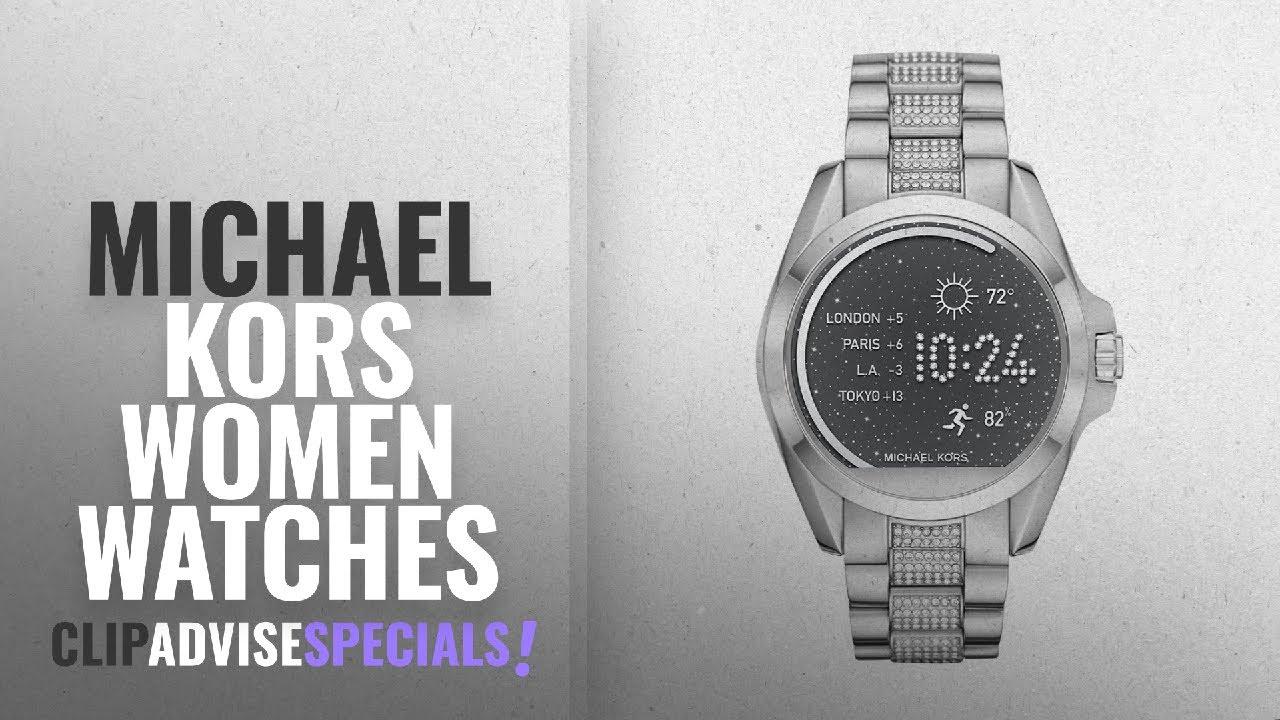 d2870c576025 10 Best Selling Michael Kors Women Watches  2018    Michael Kors ...