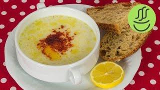 Karnabahar Çorbası - ÇOK FAYDALI Sebze Çorbası Tarifi