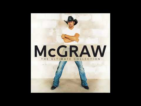 Tim McGraw - Wherever The Trail May Lead