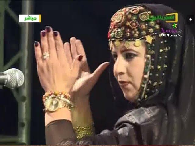 فعاليات السهرة الثالثة من النسخة السابعة من مهرجان المدن القديمة  - قناة الموريتانية