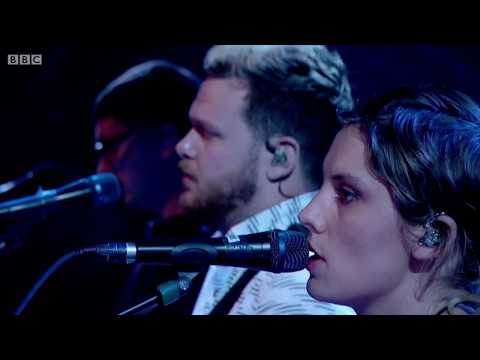 alt-J - 3WW ft. Ellie Rowsell from Wolf Alice