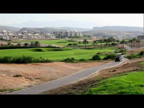 Muscat Hills Golf Course
