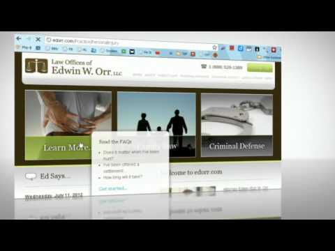 Personal Injury Lawyer Columbia MO