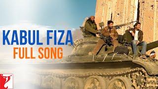 Kabul Fiza - Full Song | Kabul Express | John Abraham | Arshad Warsi | Raghav Sachar