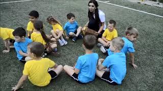 """Школа здоровья для маленьких крымчан Детский сад """"СКАЗКА"""" с. Веселое"""