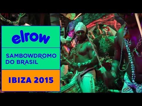 elrow ZARAGOZA - EL PILAR! 2015