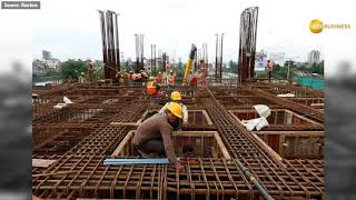 Infra projects hit by Rs 2.19 lakh crore cost overrun