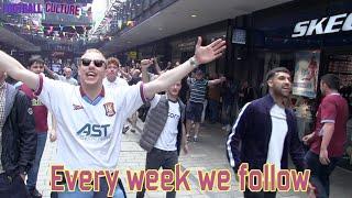 Every week we follow (Aston Villa)