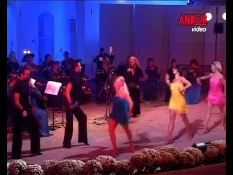 Светлана Безродная и Театр Танца РАНДЕВУ ПУШТА ФОКС