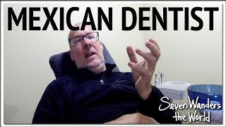 Mexican Dentist Failure E528