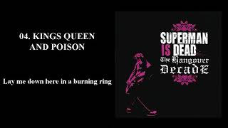 Download lagu SUPERMAN IS DEAD THE HANGOVER DECADE FULL ALBUM MP3