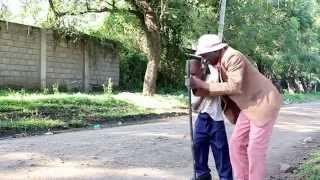 KENYA(BEST DANCE FILM 2014)-IGIZA DANCE CREW