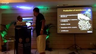5th International Symposium on Fusarium Head Blight and 2nd International Workshop on Wheat Blast...