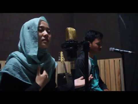 Rumor - Butiran Debu (Cover by Al Fizar feat Fisa)