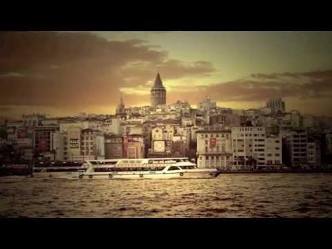 Istanbul - Turkey Travel