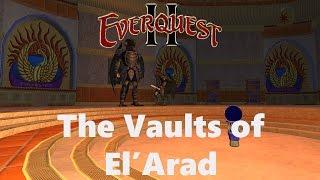 EQ2 Nostalgia - The Vaults of El'Arad