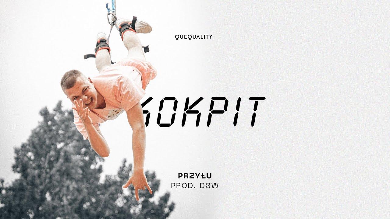 Przyłu - Kokpit (prod. D3W)