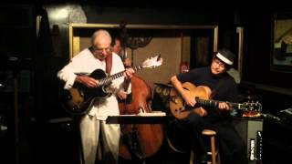 John Pisano & Pat Kelley - The Shadow of Your Smile