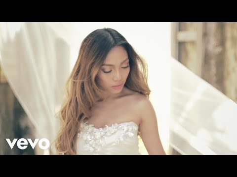 Jonalyn Viray - Heart Of Glass (Official Music Video)