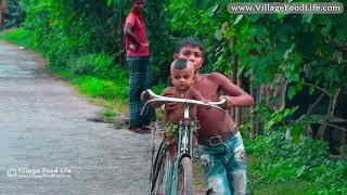 Village Scenery   S01E01 - Village Food Life