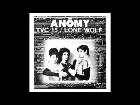 Anōmy - TVC 15 (David Bowie Cover)