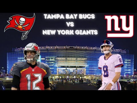 tampa bay buccaneers vs new york giants live play by play reactions youtube tampa bay buccaneers vs new york giants live play by play reactions