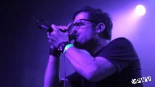 "Lagwagon ""Obsolete Absolute"" live in Hollywood (multi-cam)"