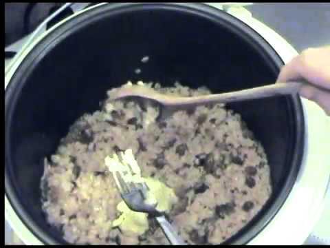 Гороховая каша в мультиварке - пошаговый рецепт с фото на