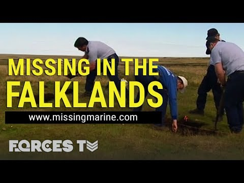 Missing: What Happened To Marine Addis? (Ep 3) | Forces TV