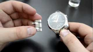 Watch Couturier from priceangels SKU 902659