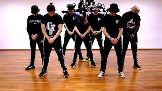 Baiba Klints - Trip Lee ''Insomniac'' Choreography feat. Mingawz