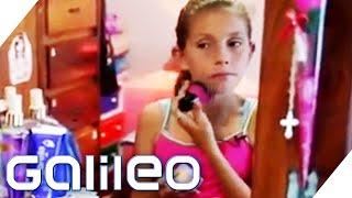 Kinderzimmer weltweit: Costa Rica und Tokio | Galileo | ProSieben