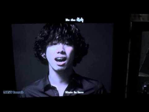 ONE OK ROCK - Be The Light  (Kara-Sub Ita)