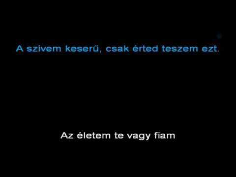 Komár László. Fiam karaoke:pwd by:Szepi