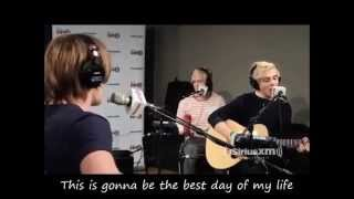 R5 - Best Day of My Life cover with Lyrics