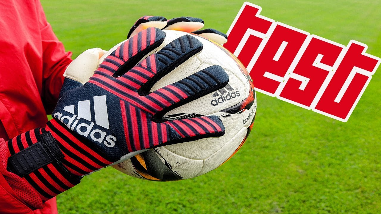 finest selection eff49 545b6 ADIDAS ACE TRANS PRO MN (MANUEL NEUER EDITION) | PLAY TEST | HD