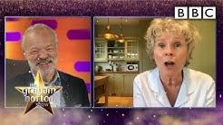How Harry Potter's Umbridge would love coronavirus | The Graham Norton Show - BBC