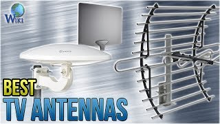 10 Best TV Antennas 2018